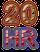 20 HR